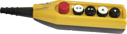 Drucktaster 250 V/AC 4 A EMAS PV5E30B42 IP65 rastend, tastend 1 St.