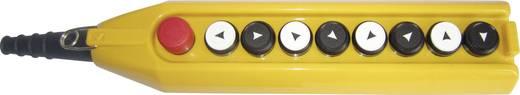 EMAS PV9E30B2222 Drucktaster 250 V/AC 4 A IP65 rastend, tastend 1 St.