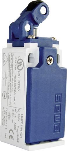 Endschalter 240 V/AC 3 A Rollenhebel tastend EMAS L5K13MIP311 IP65 1 St.