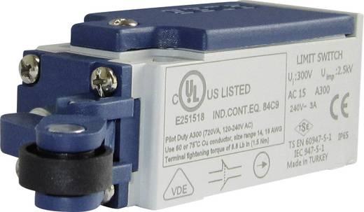 EMAS L5K13MIP411 Endschalter 240 V/AC 3 A Rollenhebel tastend IP65 1 St.