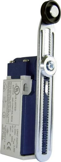 Endschalter 240 V/AC 3 A Rollenhebel mit Schraubgewinde tastend EMAS L5K13MEP123 IP65 1 St.