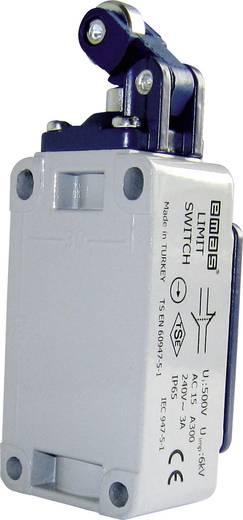 Endschalter 240 V/AC 3 A Rollenhebel tastend EMAS L52K13MIM311 IP65 1 St.