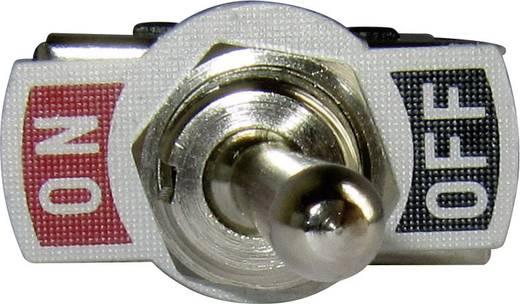 Kippschalter 250 V/AC 16 A 1 x Aus/Ein EMAS MA111 IP20 rastend 1 St.