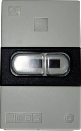 Installations-Gehäuse 145 x 80.6 x 97.3 Kunststoff Grau EMAS MKS1-K 1 St.