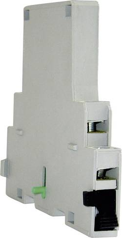 Contacts auxiliaires EMAS MKS1-YKD11 400 V/AC 3 A 2 NO (T) 1 pc(s)