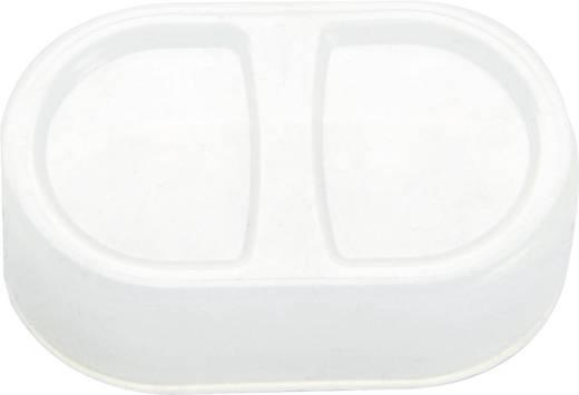 Tastkappe Transparent EMAS BEBK20 1 St.