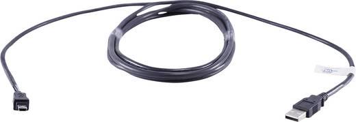 Jumo 506252 USB Cable Temperaturregler