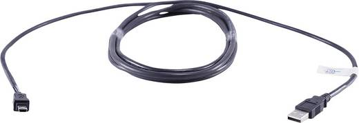 Temperaturregler Jumo 506252 USB Cable