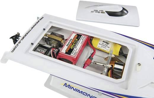 Revell (AQUB1805) Minimondo Rennboot Funktionsmodell mit Fernsteuerung RTR