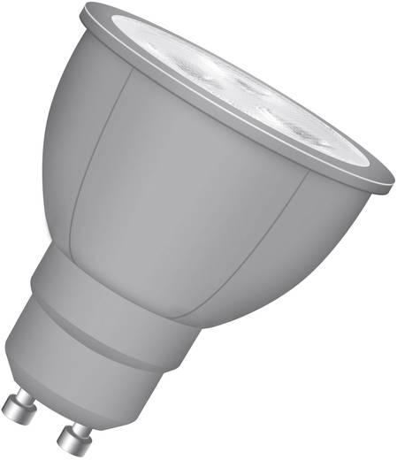LED (einfarbig) GU10 Reflektor 4 W = 35 W Warmweiß (Ø x L) 50 mm x 58 mm EEK: A+ Neolux 1 St.