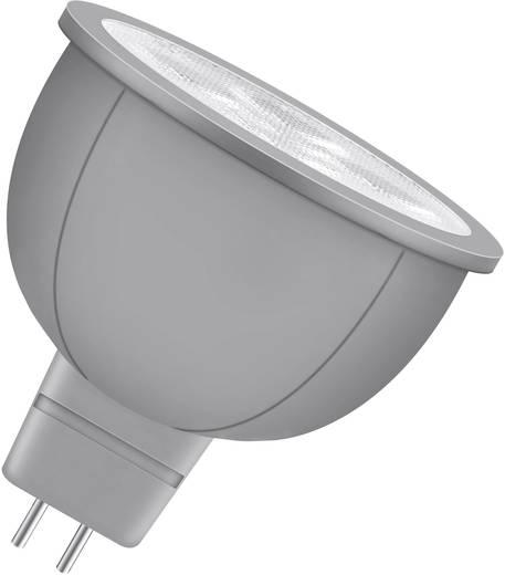 LED (einfarbig) GU5.3 Reflektor 4 W = 20 W Warmweiß (Ø) 50 mm EEK: A+ Neolux 1 St.