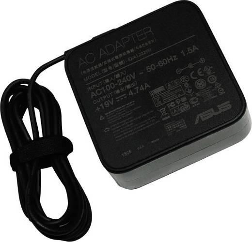 Asus 0A001-00052600 Notebook-Netzteil 90 W 19 V 4.74 A