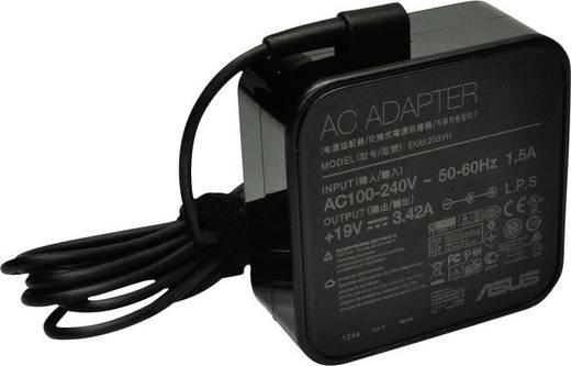 Notebook-Netzteil Asus 90XB02AN-MPW000 65 W 19 V 3.42 A