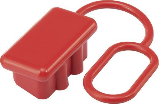 Staubschutzkappe für 175 A Hochstrom-Batteriesteckverbinder Rot Inhalt: 1 St.