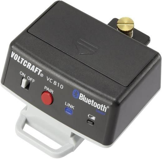 Hand-Multimeter digital VOLTCRAFT VC890 OLED Kalibriert nach: Werksstandard OLED-Display, Datenlogger CAT III 1000 V, CA