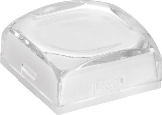 Schutzkappe Transparent Würth Elektronik 714659001100 1 St.