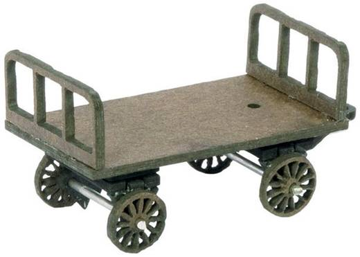 NOCH Laser-Cut minis® 14311 H0 Gepäckwagen