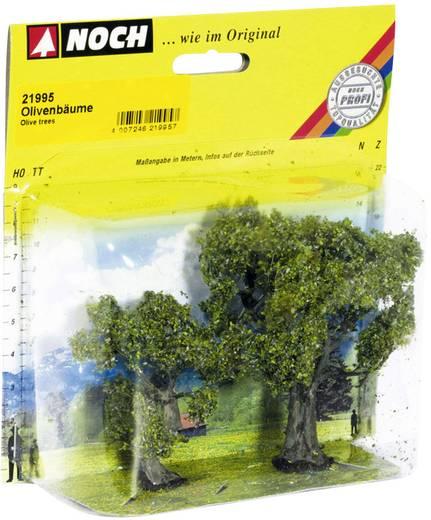 Baumpackung Olivenbaum 60 bis 90 mm NOCH 21995 2 St.