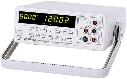 Tisch-Multimeter digital GW Instek GDM-8245 Kalibriert nach: Werksstandard CAT II 500 V Anzeige (Counts): 50000