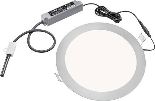 Esotec 201275 LED-Einbauleuchte 16 W Neutral-Weiß Weiß