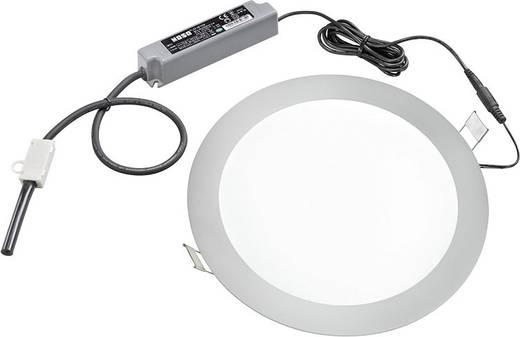 LED-Einbauleuchte 16 W Neutral-Weiß Esotec 201276 Weiß