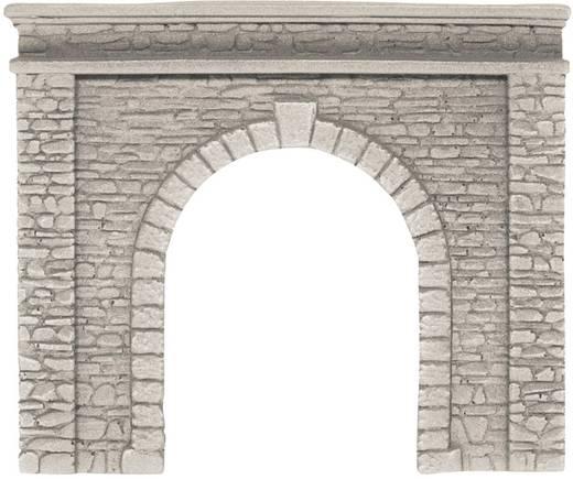 H0 Tunnel-Portal 1gleisig Hartschaum-Fertigmodell NOCH 58061
