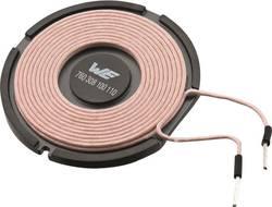 VF cívka Würth Elektronik 760308100110, 24 µH, 6 A, A10