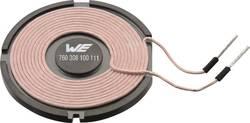 VF cívka Würth Elektronik 760308100111, 6,3 µH, 6 A, A11