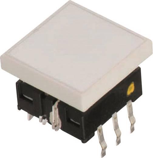Würth Elektronik WS-TLT Drucktaster 12 V/DC 0.05 A 1 x Aus/(Ein) tastend 1 St.