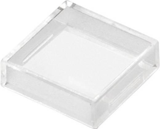 Schutzkappe Transparent Würth Elektronik 714409000 1 St.