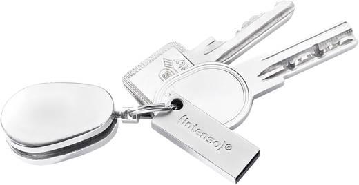 Intenso Premium Line USB-Stick 16 GB Silber 3534470 USB 3.0