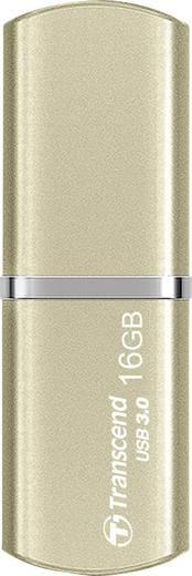 Transcend JetFlash® 820G USB-Stick 16 GB Champagne Gold TS16GJF820G USB 3.0
