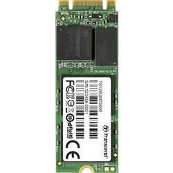 Interný SSD disk SATA M.2 2260 Transcend 600 TS128GMTS600, 128 GB, Retail, M.2 SATA 6 Gb / s