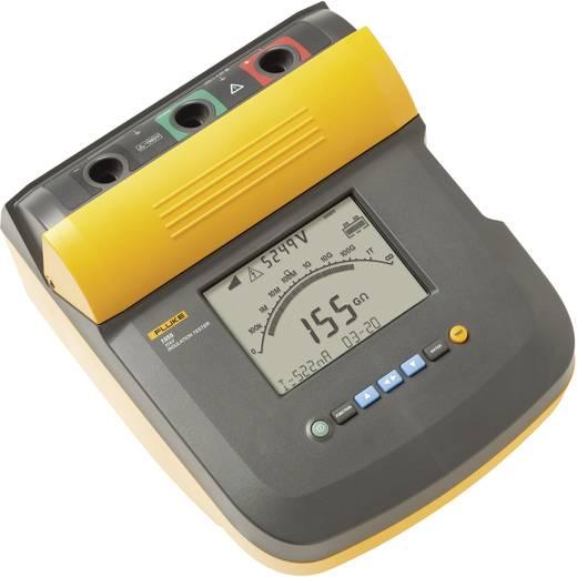 Fluke 1555 Isolationsmessgerät, 250 V - 10 kV CAT III 1000 V, CAT IV 600 V - ISO kalibriert