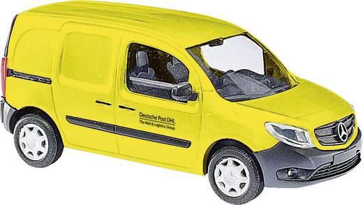 busch 50606 h0 mercedes benz citan kastenwagen deutsche post kaufen. Black Bedroom Furniture Sets. Home Design Ideas