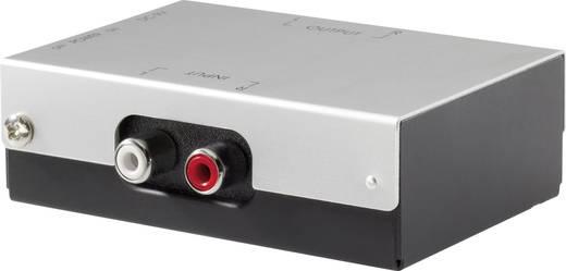 Phono-Vorverstärker SpeaKa Professional