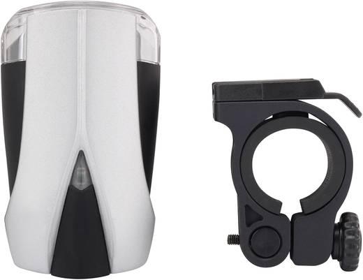 Basetech Reflektor ET-3170 Mini LED batteriebetrieben Silber-Schwarz
