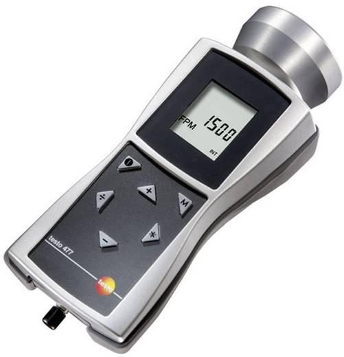 Stroboskop optisch testo 05634770 30 - 300000 U/min Werksstandard (ohne Zertifikat)