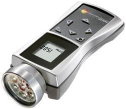 Image of testo 05634770 Drehzahlmesser optisch 30 - 300000 U/min Werksstandard (ohne Zertifikat)