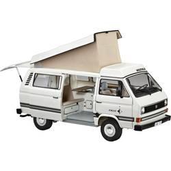 Model auta, stavebnica Revell Volkswagen T3 Camper 07344, 1:25