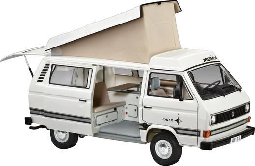 revell 7344 volkswagen t3 camper automodell bausatz 1 25. Black Bedroom Furniture Sets. Home Design Ideas