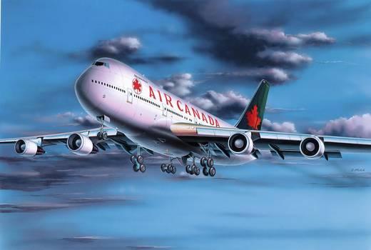 Revell 4210 Boeing 747 - 200 Air Canada Flugmodell Bausatz 1:390