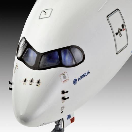Revell 3989 Airbus A 350 - 900 Flugmodell Bausatz 1:144