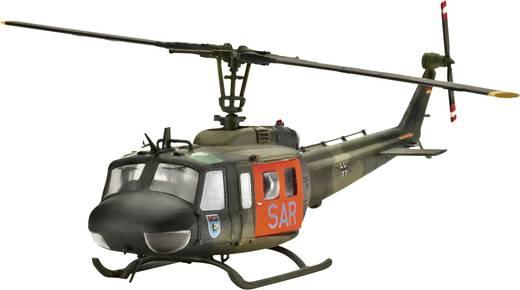 Revell 4444 Bell UH-1D SAR Helikopter Bausatz 1:72