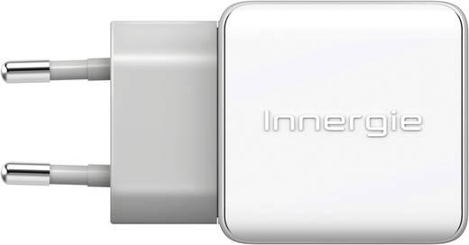 Innergie mMini AC 15 ADP-15ABAF USB-Ladegerät Steckdose Ausgangsstrom (max.) 3000 mA 2 x USB Auto-Detect