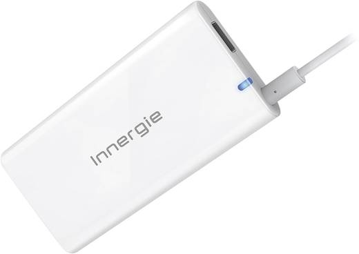 Innergie ADP-70AB AE Notebook-Netzteil 65 W 19 V/DC 3.08 A