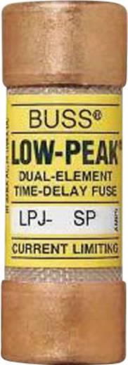 Time-Delay Sicherung (Ø x L) 2.06 mm x 5.72 mm 15 A 600 V/AC Träge -T- Bussmann LPJ-15SP Inhalt 1 St.