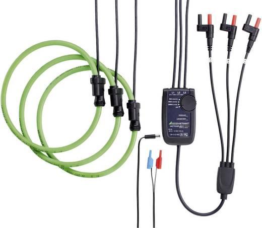 Gossen Metrawatt Metraflex 3003 Stromzangenadapter Messbereich A/AC (Bereich): 30 - 3000 A flexibel Kalibriert nach: We