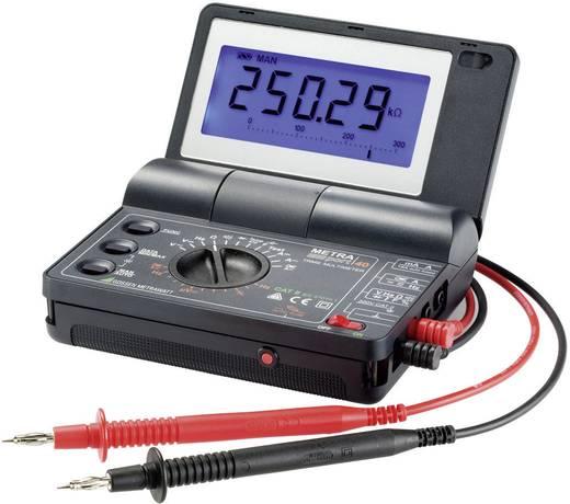 Gossen Metrawatt METRAport 40S Hand-Multimeter digital Kalibriert nach: DAkkS CAT II 300 V Anzeige (Counts): 31000