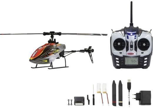 Jamara E-Rix 150 3D RC Singlerotor Hubschrauber